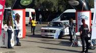 Με ομάδα που 'πετάει' η Ελληνική Λέσχη Ιστορικών Αυτοκινήτων στο 19ο '24 ώρες Ελλάδα'!