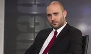 Ο Κωνσταντίνος Μπογδάνος απειλεί με μήνυση το Epsilon (video)