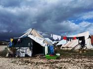 Γιατροί Χωρίς Σύνορα: 50.000 πρόσφυγες στην Ελλάδα ζουν σε ακατάλληλες συνθήκες