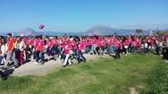 Κυκλοφοριακές ρυθμίσεις στην Πάτρα για να... βαφτεί η πόλη ροζ!