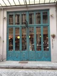 Πάτρα: Ιστορικό κατάστημα κλείνει στον πεζόδρομο της Ρήγα Φεραίου