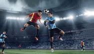 Μάθετε πως επηρεάζουν τον εγκέφαλο, οι κεφαλιές στο ποδόσφαιρο