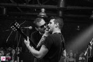 Xatzifrageta the Band live στην Αίθουσα Αίγλη Veso Mare 22-10-16