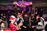 Christmas Party @ Cafe Teatro 22-12-11