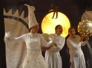 «Ο Σκεπαστής του φεγγαριού» στο θέατρο Ιλίσια-Βολανάκης