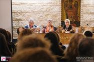 """Παρουσίαση βιβλίου """"Καλά και σήμερα - Το χρονικό του καρκίνου στο δικό μου στήθος"""" στο Ξενοδοχείο «Βυζαντινό» 25-10-16"""