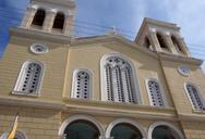 Πάτρα: Πανηγυρίζει ο ιερός ναός του Αγίου Δημητρίου