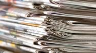 Πάτρα: Έκλεισε η εφημερίδα «Γεγονότα» μετά από 34 χρόνια συνεχούς παρουσίας