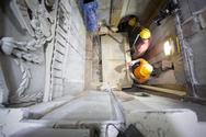 Στο 'φως' ο τάφος του Χριστού από Έλληνες επιστήμονες (pics+video)