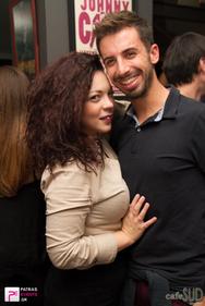 Nikos Moschovakis στο Sud Cafe 28-10-16 Part 1/2