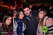 Christmas Party @ Cibo Cibo 24-12-11