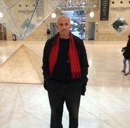 Κώστας Σπυρόπουλος: Η εμπειρία του από την έκθεση στο Μουσείο του Λούβρου