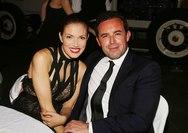 Στα δικαστήρια ο Ηλίας Κρασσάς με την πρώην σύζυγό του