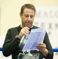 Πάτρα: Ο Θανάσης Τσέρης παρουσιάζει το «8ο Gala Boxing» της Παναχαϊκής