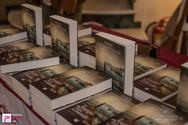 Παρουσίαση βιβλίου 'Δεκατρία κεριά στο σκοτάδι' στο Ξενοδοχείο «Βυζαντινό» 04-11-16