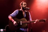 Ο Πάνος Μουζουράκης στο Royal Theater 04-11-16