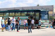Αχαΐα: Στον 'αέρα' εκατοντάδες μαθητικά δρομολόγια