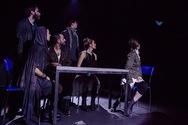 'Εκτός Ορίων' στο θέατρο Ιλίσια-Βολανάκης