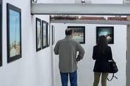 Πάτρα: Συνεχίζεται η ατομική έκθεση φωτογραφίας του Γιώργου Γαλάνη (pics)