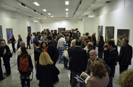 Πάτρα: Άνοιξε τις 'πύλες' της η έκθεση σύγχρονων δημιουργών στη Δημοτική Πινακοθήκη (pics)