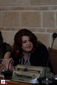 Ανατρεπτική η παρουσίαση του νέου βιβλίου του Μένιου Σακελλαρόπουλου στην Πάτρα (pics)