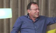 Ο Ανδρέας Φουστάνος μίλησε για τη σχέση του με την Ελένη Μενεγάκη (video)