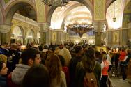 Πάτρα: Πάνω από 130.000 πιστοί προσήλθαν στον ναό του Αγίου Ανδρέα για να προσκυνήσουν