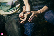 Δημοτική Πινακοθήκη Πατρών - Ομαδική Έκθεση Σύγχρονων Δημιουργών 07-11-16
