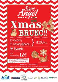 Xmas Brunch at W Events