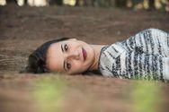 Μια 19χρονη «νεράιδα» από την Πάτρα, στο δάσος της Στροφυλιάς! (pics)