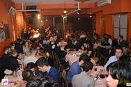 Live στη Ζαίρα 11-11-16 Part 1/2
