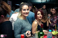 Drink Saturday Party with Dj Nikos Moschovakis στο Sud Cafe 12-11-16 Part 1/2