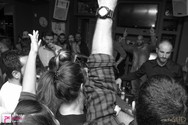 Drink Saturday Party with Dj Nikos Moschovakis στο Sud Cafe 12-11-16 Part 2/2
