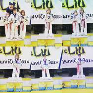 Τέσσερα μετάλλια κατέκτησε η Ανδρεία Πατρών στο Πρωτάθλημα kim&liu!