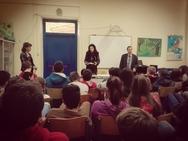Καλάβρυτα: Εξαιρετικές εκδηλώσεις πολιτισμού με την κ. Σοφία Μητράκη (pics)