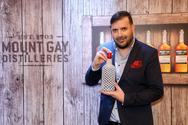 Όταν το Ρούμι εμπνέει την Τέχνη - Εντυπωσιακό art project σε επιμέλεια Μιχαήλ Ρωμανού! (pics)