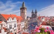 Πράγα - Αγαπημένος διαχρονικός προορισμός που σε ταξιδεύει σε άλλη εποχή (pics)