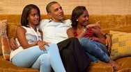 Μπαράκ Ομπάμα: Τι είπε στις κόρες του μετά τη νίκη του Τραμπ