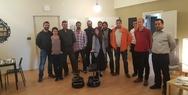 Είκοσι ευρωπαίοι ερευνητές στη συνάντηση του έργου Radio στο ΤΕΙ Δυτικής Ελλάδας