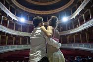 Πάτρα: Το Άρμα Θέσπιδος ξεκινά την θεατρική του διαδρομή εκτός σκηνής