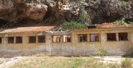 Δυτική Ελλάδα: Κινδυνεύει το σπήλαιο στα ιαματικά Λουτρά του Καϊάφα