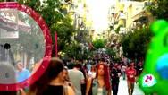 Η εκπομπή '24 ώρες στην Ελλάδα', ταξιδεύει στην Πάτρα! (video)