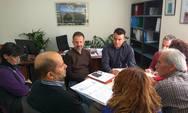 Δυτ. Ελλάδα: Συνάντηση εργασίας σχετικά με την χρήση Ανανεώσιμων Πηγών Ενέργειας σε έργα Διαχείρισης Υδατικών Πόρων
