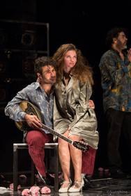'Αυτή η νύχτα μένει' στο Θέατρο 'Δημήτρης Ροντήρης'
