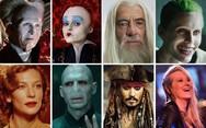 Ηθοποιοί που μπορούν να υποδυθούν τον οποιοδήποτε (pics)