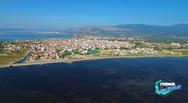 Η εκπομπή 'Γυρίσματα στην Ελλάδα' ταξίδεψε στο Μεσολόγγι (video)