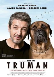 """Πάτρα: Η ταινία """"Truman"""" προβάλλεται από την Κινηματογραφική Λέσχη"""