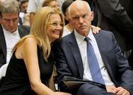 Γιώργος Παπανδρέου: 'Δεν πρόκειται να πάρω διαζύγιο ποτέ από την Άντα'