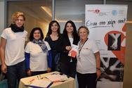 Πάτρα: Με επιτυχία πραγματοποιήθηκε το 35ο συνέδριο της Ομοσπονδίας Εκπαιδευτικών Φροντιστών Ελλάδας
