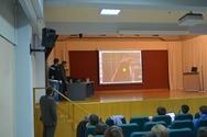 Συμμετοχή του τμήματος Μηχανικών Πληροφορικής του ΤΕΙ Δυτικής Ελλάδος στη διημερίδα για Ιnternet οf Τhings
